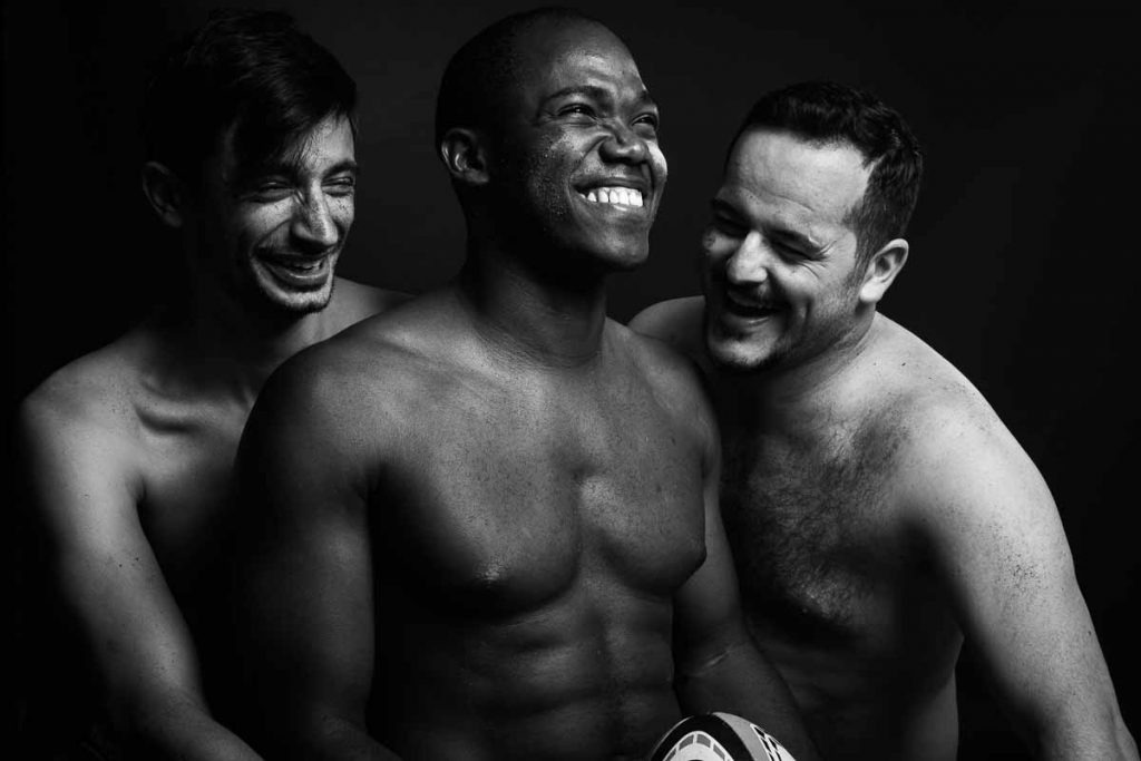 Rugbyman Calendrier.Touwin Rugby Club Club Loisir Gay Hetero Friendly A Toulouse